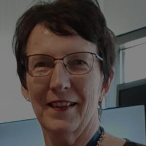 Margie van Zyl Chapman